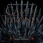 Game Of Thrones (Season 8) (Ramin Djawadi) UnderScorama : Juin 2019