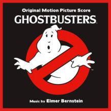 Ghostbusters (Elmer Bernstein) UnderScorama : Juillet 2019