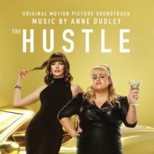 Hustle (The) (Anne Dudley) UnderScorama : Mai 2019