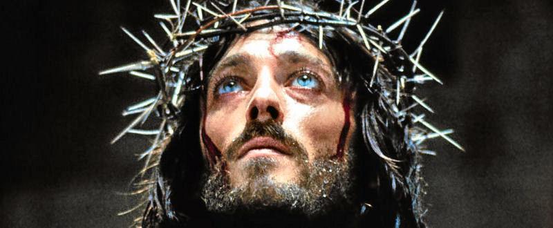 Jesus Of Nazareth (Maurice Jarre)