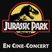 Jurassic Park bientôt à Lille en ciné-concert Vélociraptors, brachiosaures et tyrannosaures... Vous reprendriez bien quelques frissons avec orchestre ?