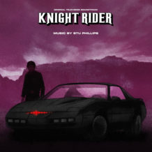 Knight Rider (Stu Phillips) UnderScorama : Mai 2019