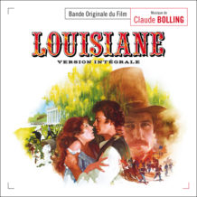 Louisiane (Claude Bolling) UnderScorama : Juin 2019