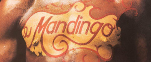 Mandingo Banner