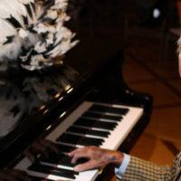 Martin Böttcher (1927-2019) Le compositeur allemand était célèbre pour la saga Winnetou