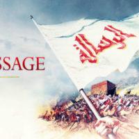 The Message (Maurice Jarre) Un Prophète