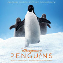 Penguins (Harry Gregson-Williams) UnderScorama : Mai 2019