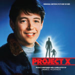 Project X (James Horner) UnderScorama : Mai 2019