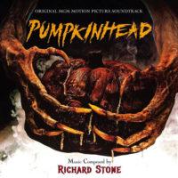 Pumpkinhead (Richard Stone) UnderScorama : Juillet 2019