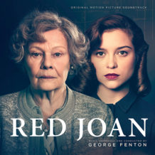 Red Joan (George Fenton) UnderScorama : Juin 2019