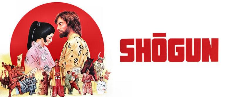 Shogun (Maurice Jarre)