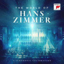 World Of Hans Zimmer: A Celebration Symphony (The) (Hans Zimmer) UnderScorama : Avril 2019