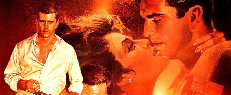 The Year Of Living Dangerously (Maurice Jarre) L'Année du Dragon
