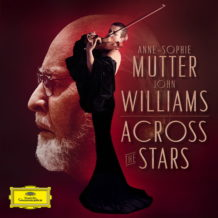 Across The Stars (John Williams) UnderScorama : Septembre 2019