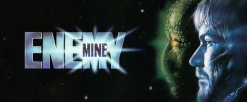 Enemy Mine Banner