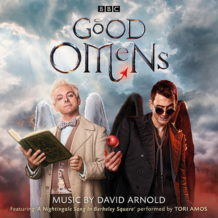 Good Omens (David Arnold) UnderScorama : Juin 2019