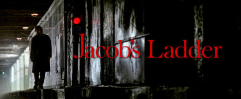 Jacob's Ladder Banner
