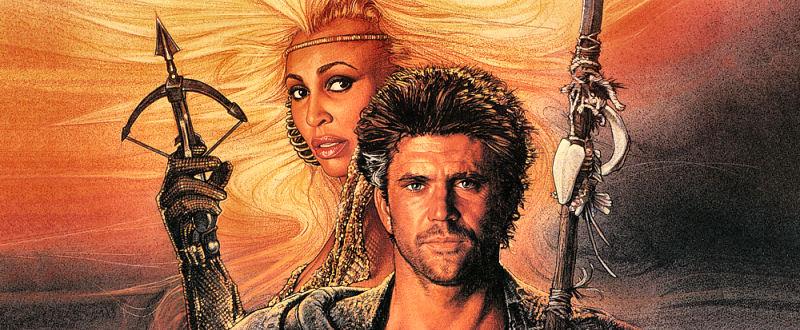 Mad Max Beyond Thunderdome (Maurice Jarre) Le Retour du Héros
