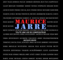 Maurice Jarre, toute une vie de compositeur