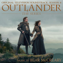 Outlander (Season 4) (Bear McCreary) UnderScorama : Juin 2019