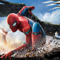 Spider-Man: Homecoming (Michael Giacchino) Arac Attack