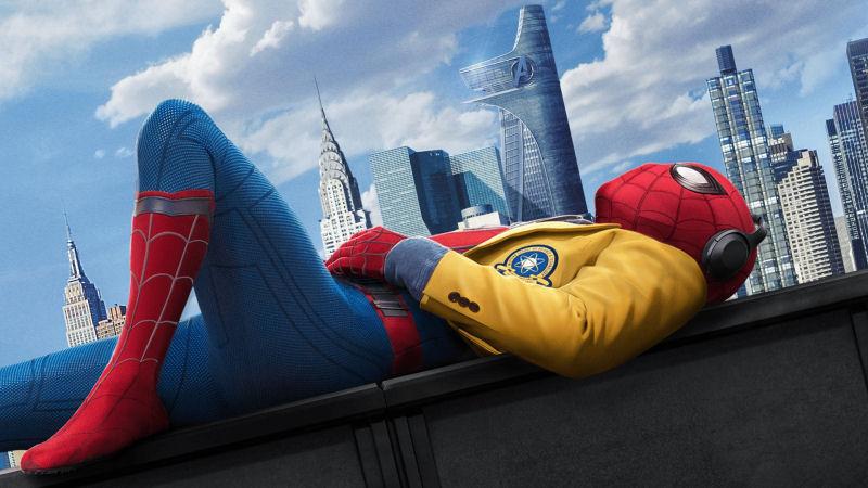 Spider-Pause