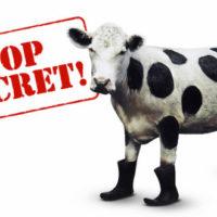 Top Secret! (Maurice Jarre) Y a-t-il un espion dans l'orchestre ?