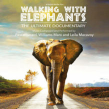 Walking With Elephants (Pascal Isnard, Williams Marx & Leila Macavoy) UnderScorama : Juin 2019