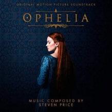 Ophelia (Steven Price) UnderScorama : Juillet 2019
