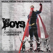 Boys (The) (Season 1) (Christopher Lennertz) UnderScorama : Août 2019
