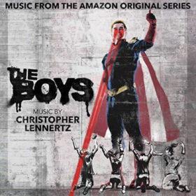 The Boys (Season 1)