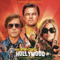 Once Upon A Time In Hollywood (Various Artists) UnderScorama : Août 2019