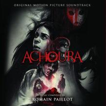 Achoura (Romain Paillot) UnderScorama : Juillet 2019