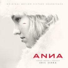 Anna (Eric Serra) UnderScorama : Août 2019