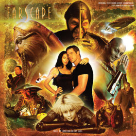 Farscape - 20th Anniversary Edition