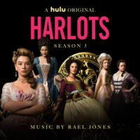 Harlots (Season 3) (Rael Jones) UnderScorama : Août 2019