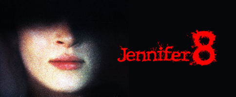 Jennifer 8 Banner