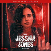 Jessica Jones (Season 3) (Sean Callery) UnderScorama : Août 2019
