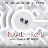 Name Of The Rose (The) (Volker Bertelmann ) UnderScorama : Août 2019