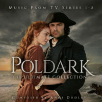 Poldark (Seasons 1-5) (Anne Dudley) UnderScorama : Août 2019