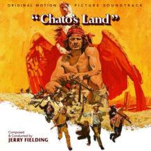 Chato's Land (Jerry Fielding) UnderScorama : Juillet 2019