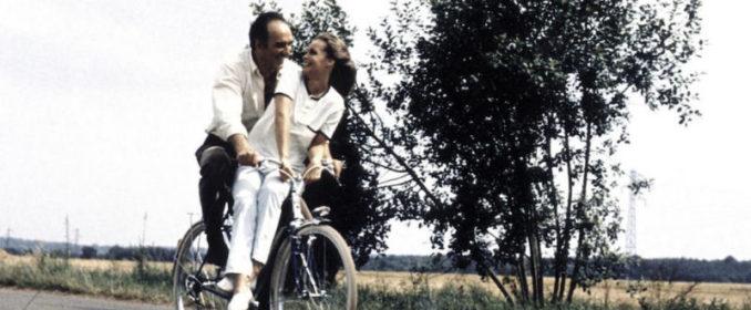 Michel Piccoli et Romy Schneider dans Les Choses de la Vie