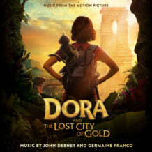 Dora And The Lost City Of Gold (John Debney) UnderScorama : Septembre 2019