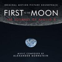 First To The moon: The Journey Of Apollo 8 (Alexander Bornstein) UnderScorama : Juillet 2019