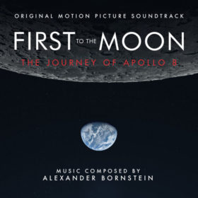 First To The Moon: The Journey Of Apollo 8