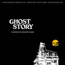 Ghost Story (Philippe Sarde) UnderScorama : Septembre 2019