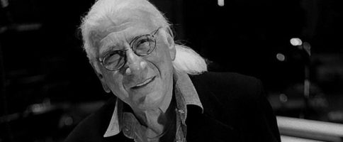 Jerry Goldsmith 1929-2004 Banner 04