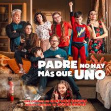 Padre No Hay Más Que Uno (Roque Baños) UnderScorama : Septembre 2019