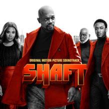 Shaft (Christopher Lennertz) UnderScorama : Juillet 2019