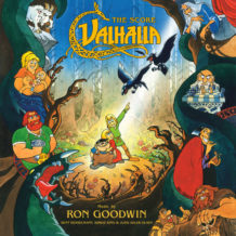 Valhalla (Ron Goodwin) UnderScorama : Septembre 2019